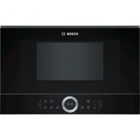 Mikrohullámú sütő beépíthető - Bosch, BFL634GB1