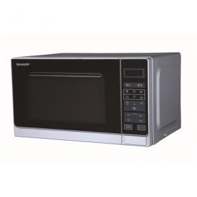 Mikrohullámú sütő - Sharp, R242INW