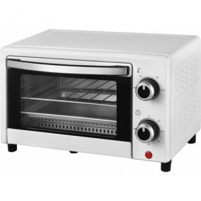 Minisütő grill retro - Kalorik, TKGOT2025WH