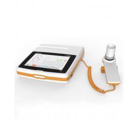 Spirométer SPIROLAB IV, 1 db eh. Turbinával