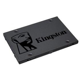 SSD (belső memória), 240 GB, SATA 3, 350/500 MB/s KINGSTON,