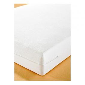 Matracvédő huzat 200x80x10
