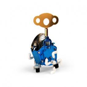 Minirobot, Ping Ling