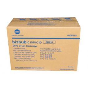 Minolta Bizhub C10 [BK] DRUM [Dobegység] (eredeti, új)