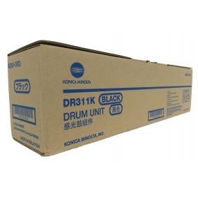 Minolta Bizhub C220, C280 [DR-311] [BK] DRUM [Dobegység] (eredeti, új)