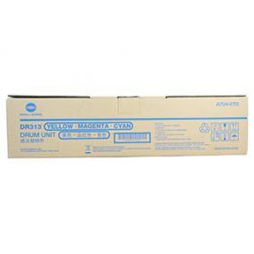 Minolta Bizhub C258, C308 DRUM [CMY] DR-313CMY [Dobegység] (eredeti, új)