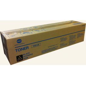 Minolta Bizhub C452 [TN-613 Bk] toner (eredeti, új)