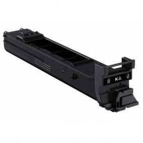 Minolta QMS 4650 [BK] kompatibilis toner 8k [3 év garancia] (ForUse)