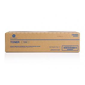 Minolta Bizhub B36 [TN-320] toner (eredeti, új)