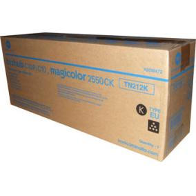Minolta Bizhub C10 [BK] toner (eredeti, új)