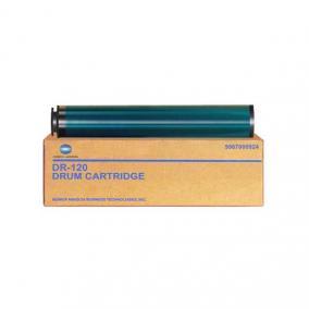 Minolta Bizhub 240F, B130 [DR-120] DRUM [Dobegység] (eredeti, új)