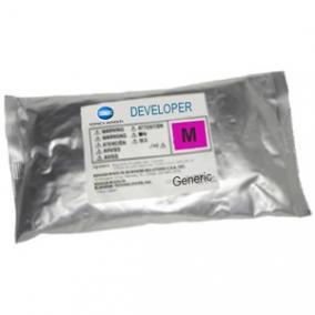 Minolta Bizhub C220, C280 [DV-311M] [M] Developer (eredeti, új)