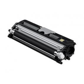 Minolta MC 1600 [BK] kompatibilis toner 2,5k [3 év garancia] (ForUse)
