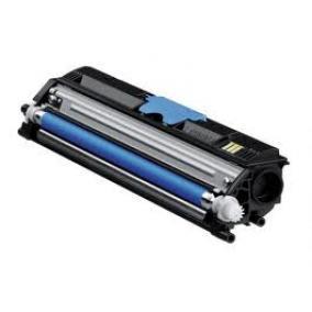 Minolta MC 1600 [C] kompatibilis toner 2,5k [3 év garancia] (ForUse)