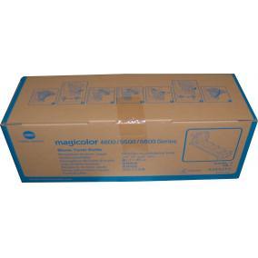 Minolta MC4650, 5550 [WASTE BOX] SZEMETES 2DB (eredeti, új)