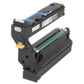 Minolta QMS 5430 [BK] kompatibilis toner 6k [3 év garancia] (ForUse)