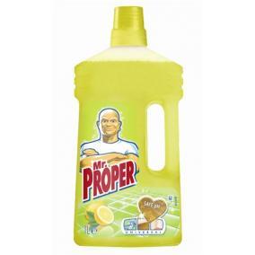 Általános tisztítószer [MR. PROPER] 1l citromos