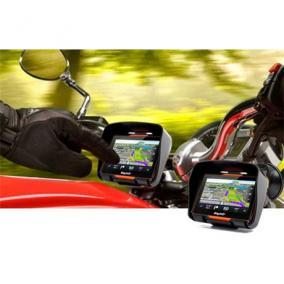 Navigáció motoros - Wayteq, XRIDER SMART + SYGIC 3D TELJES EURÓPA