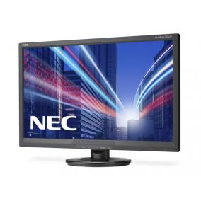 NEC monitor AccuSync LCD AS242W 24