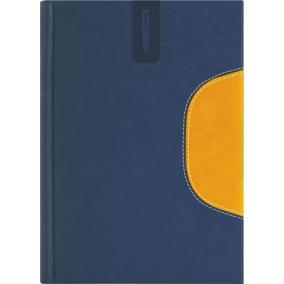 Tárgyalási napló, B5, DAYLINER,