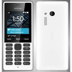 Nokia 150 DS, White