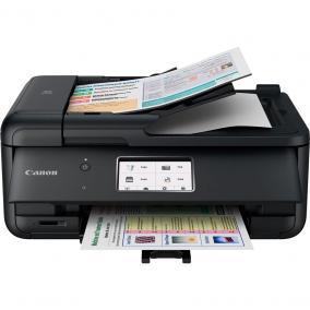 Canon PIXMA TR8550 ADF multifunkciós (Duplex+Hálózat+WiFi+Fax) tintasugaras nyomtató