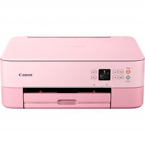 Canon PIXMA TS5352 multifunkciós (Duplex+WiFi) tintasugaras nyomtató