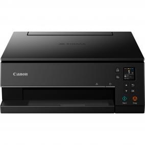Canon PIXMA TS6350 multifunkciós (Duplex+WiFi) tintasugaras nyomtató
