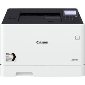 Canon i-SENSYS LBP663Cdw színes (Duplex+WiFi) lézernyomtató