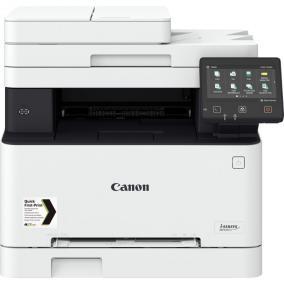 Canon i-SENSYS MF645Cx DSDF színes (Duplex+WiFi+Fax) multifunkciós lézernyomtató