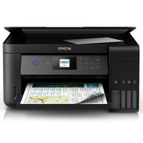 Epson EcoTank L4160 (Duplex+Wifi) multifunkciós tintasugaras nyomtató