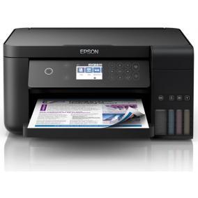 Epson EcoTank L6160 (Duplex+Wifi) multifunkciós tintasugaras nyomtató