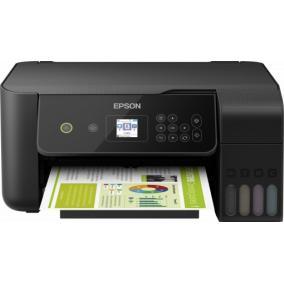 Epson EcoTank L3160 multifunkciós (WiFi-s) tintasugaras nyomtató