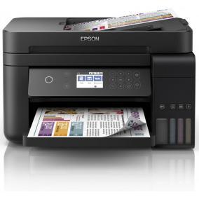 Epson EcoTank L6170 ADF (Duplex+Wifi) multifunkciós tintasugaras nyomtató