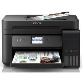 Epson EcoTank L6190 ADF (Fax+Duplex+Wifi) multifunkciós tintasugaras nyomtató