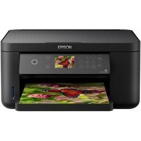 Epson Expression Home XP-5100 (WiFi+Duplex) multifunkciós tintasugaras nyomtató
