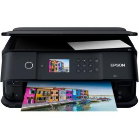 Epson Expression Premium XP-6000 (WiFi+Duplex) multifunkciós tintasugaras nyomtató