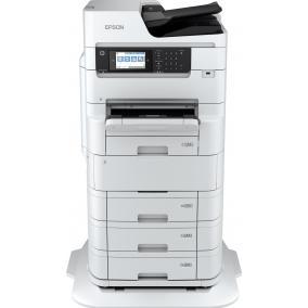 Epson WorkForce PRO WF-C879RD3TWFC multifunkciós A3 tintasugaras nyomtató
