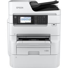 Epson WorkForce PRO WF-C879RDWF multifunkciós A3 tintasugaras nyomtató