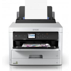 Epson WorkForce Pro WF-C5210DW (Duplex+Hálózat+WiFi) tintasugaras nyomtató