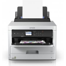 Epson WorkForce Pro WF-C5290DW (Duplex+Hálózat+Wifi) tintasugaras nyomtató