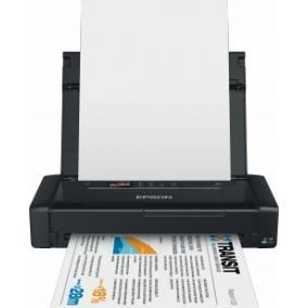 Epson WorkForce WF-100W hordozható tintasugaras nyomtató