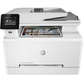 HP Color LaserJet Pro M282nw ADF multifunkciós (WiFi+Hálózat) színes lézernyomtató