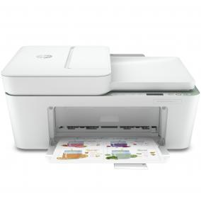 HP DeskJet Plus 4122 AiO ADF multifunkciós (WiFi-s) tintasugaras nyomtató