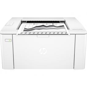 HP LaserJet Pro M102w lézernyomtató