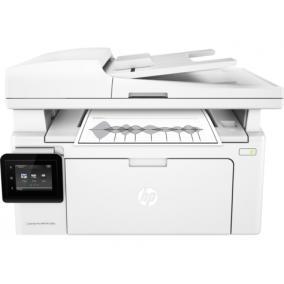 HP LaserJet Pro M130fw multifunkciós (Fax+Wifi) lézernyomtató