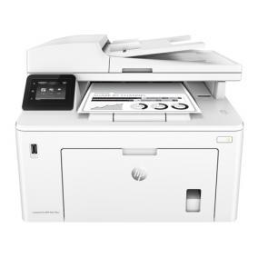 HP LaserJet Pro M227fdw ADF multifunkciós (Fax+Duplex+Wifi) lézernyomtató