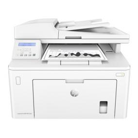 HP LaserJet Pro M227sdn ADF multifunkciós (Duplex+Hálózat) lézernyomtató