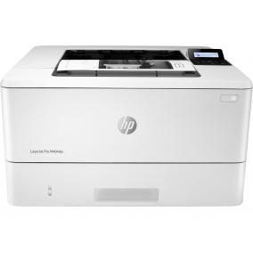 HP LaserJet Pro M404DW (Duplex+Hálózat+WiFi) lézernyomtató
