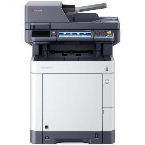 Kyocera ECOSYS M6630cidn DADF (Fax+Duplex+Hálózat) színes multifunkciós lézernyomtató